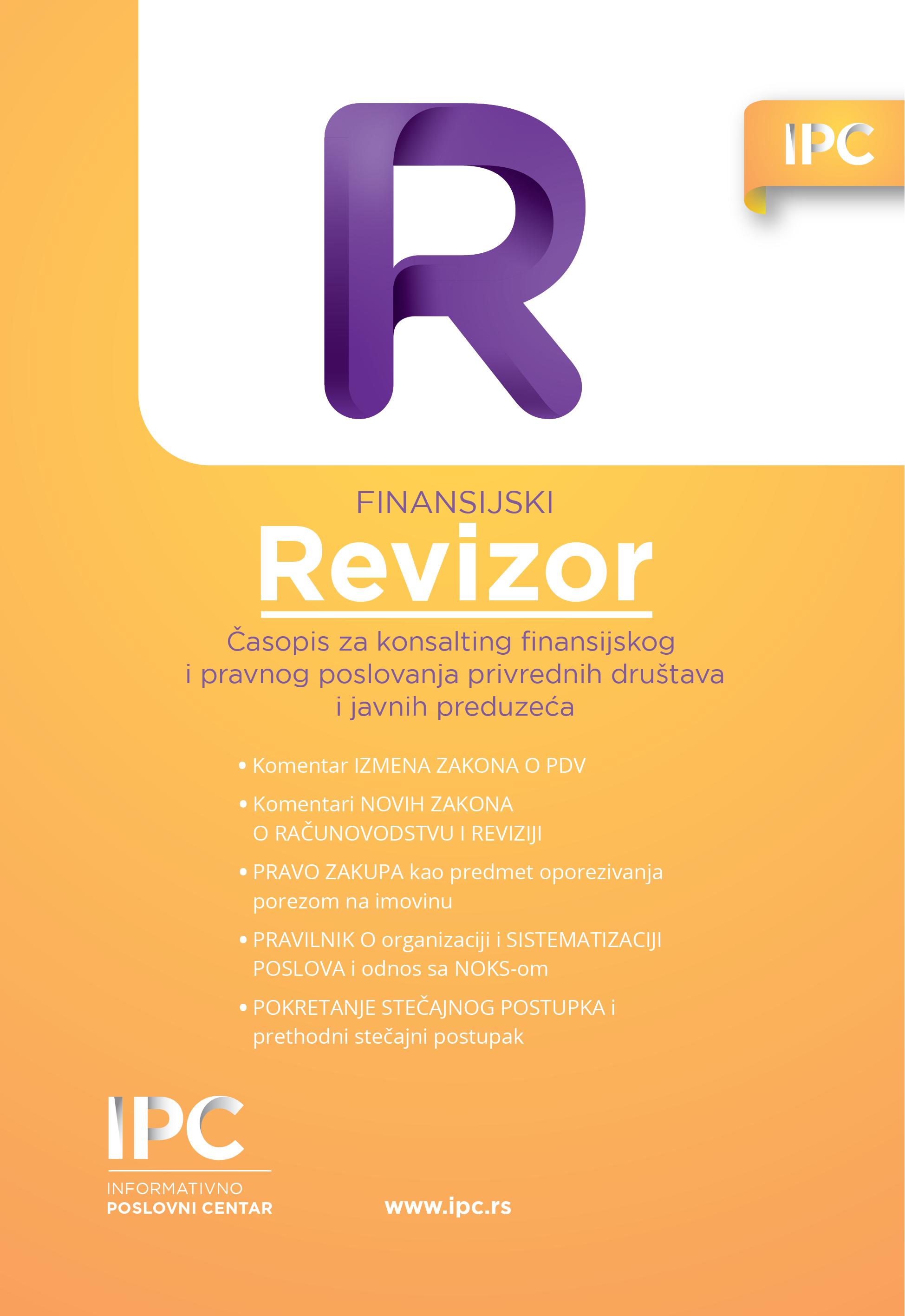 Revizor
