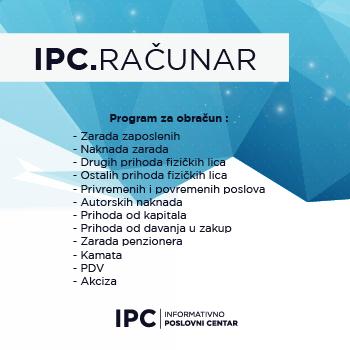 IPC računar